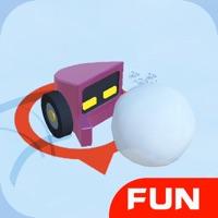 Codes for Snowmobile Battle-fun snowball Hack