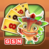 Solitaire TriPeaks Card Game - Game Show Network