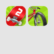 Touchgrind X-Sports Bundle