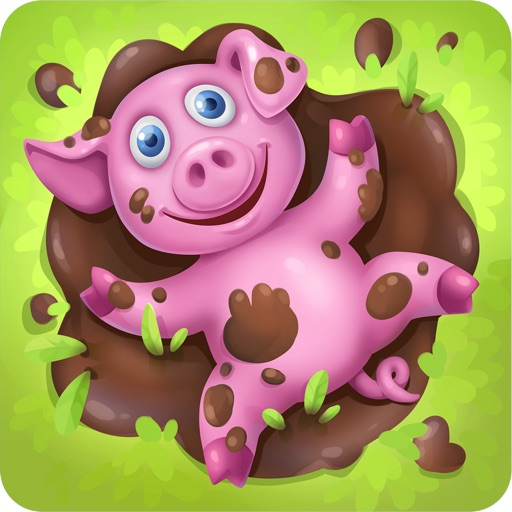 Ферма - Игра Уход за Животными