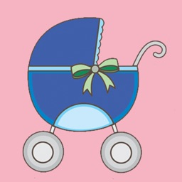 Baby Items - Stickers Pack