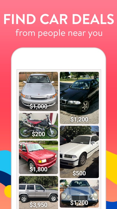 download letgo: Buy & Sell Used Stuff indir ücretsiz - windows 8 , 7 veya 10 and Mac Download now
