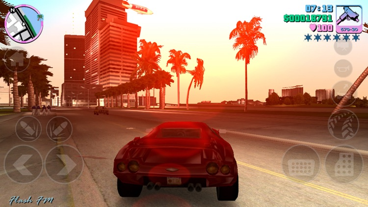 Grand Theft Auto: ViceCity screenshot-1