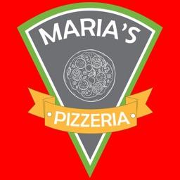 Marias Pizzeria Monson MA