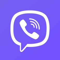 ?Viber Messenger: Video Anrufe