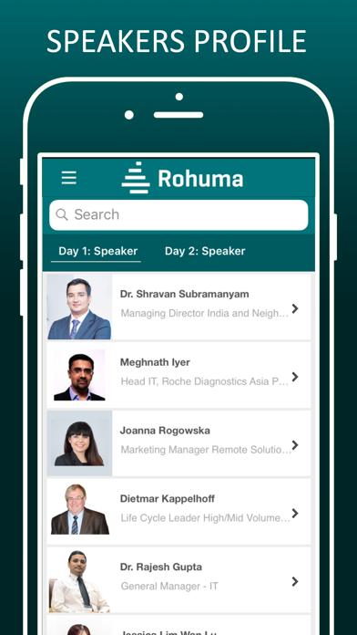 Rohuma Events   App Price Drops