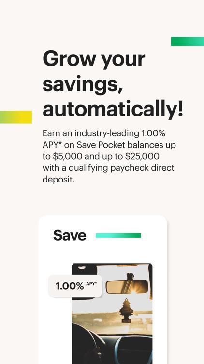 One – Mobile Banking screenshot-3
