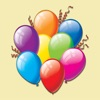 Best Balloons Stickers & emoji