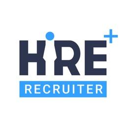Hire+ Recruiter