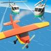飞机大师-驾驶战机天空大战