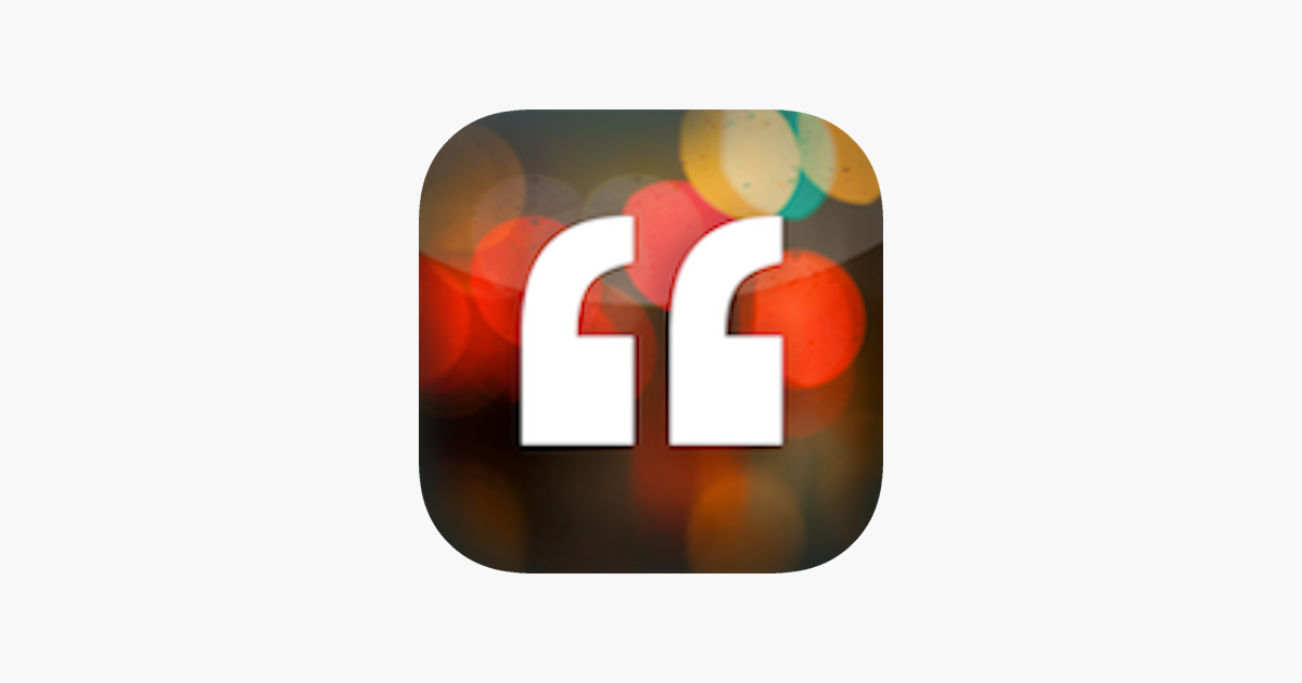 GoVerse Quotes on the App Store
