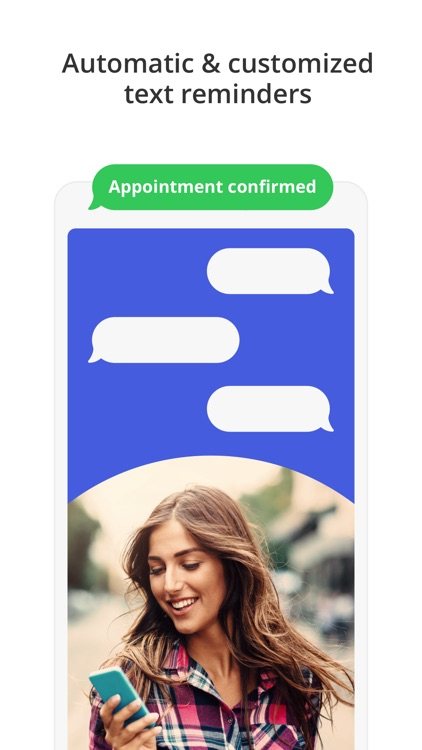 Plannie - Appointment Booking screenshot-3