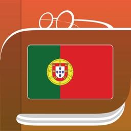 Portuguese Dictionary.
