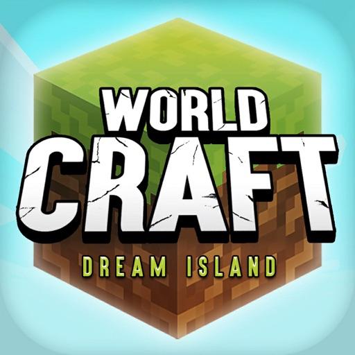 World Craft Dream Island icon