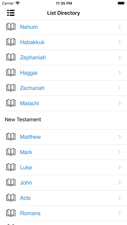 NKJV Bible Books & Audio screenshot-3