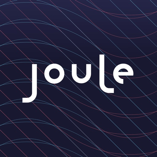 Download joule free for iPhone, iPod and iPad