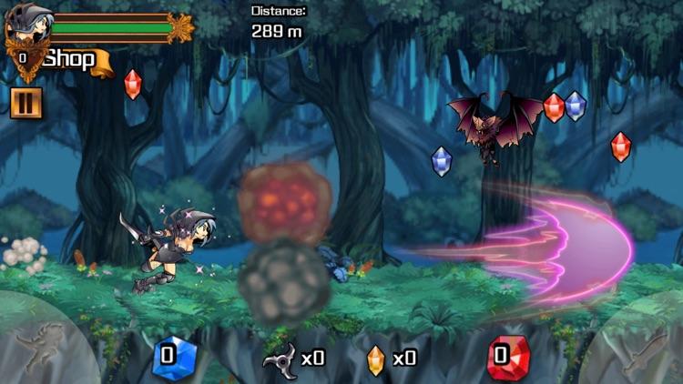 Blade of Goddess screenshot-3