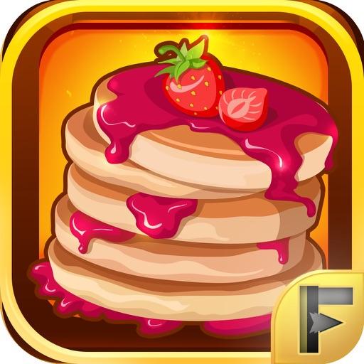 Pancake Maker Bakery Adventure
