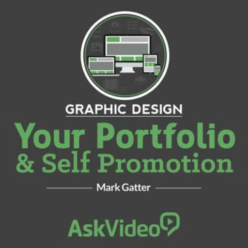 Portfolios & Self Promotion