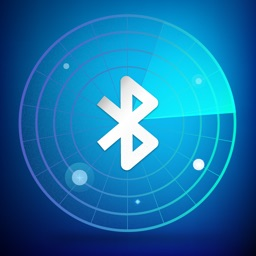 Find My Bluetooth Device.