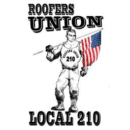 Roofers Local 210 app
