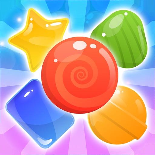 Candy Blast - Match 3 League