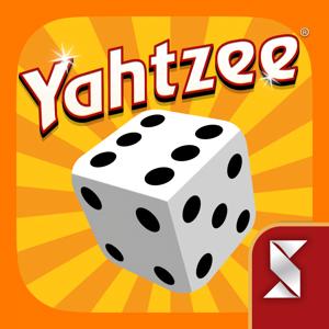 Yahtzee® with Buddies Dice - Games app