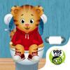 PBS KIDS - Daniel Tiger's Stop & Go Potty  artwork