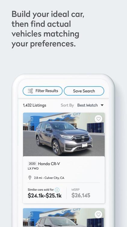 Truecar Used+New Cars For Sale screenshot-3