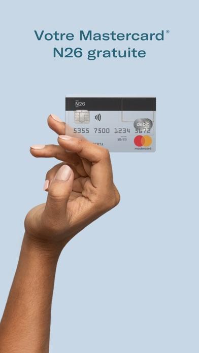 download N26 – La Banque Mobile apps 1