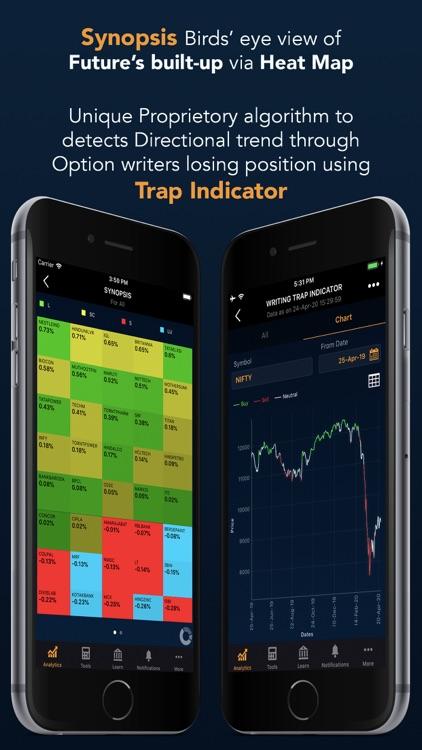 Option Strategy Builder screenshot-9