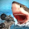ハングリーシャークハンターアタック3D - iPhoneアプリ