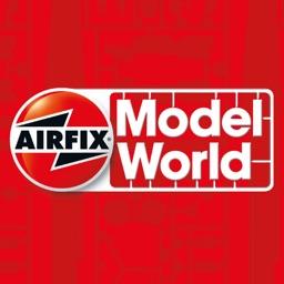 Airfix Model World.