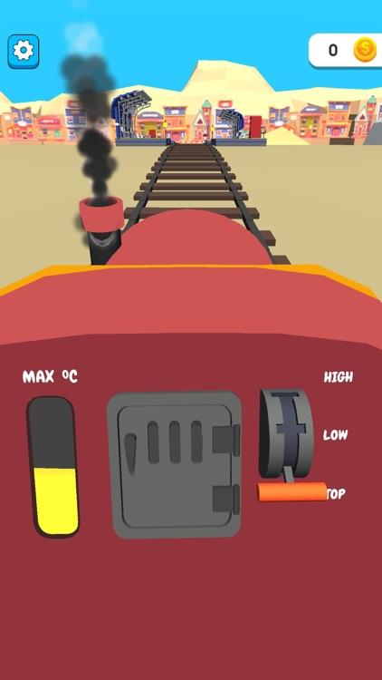 Hyper Train screenshot-9