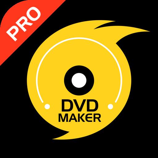 DVD Creator Pro - Video to DVD