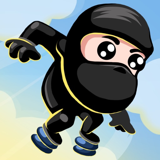 Little Ninja: Platform Jumping