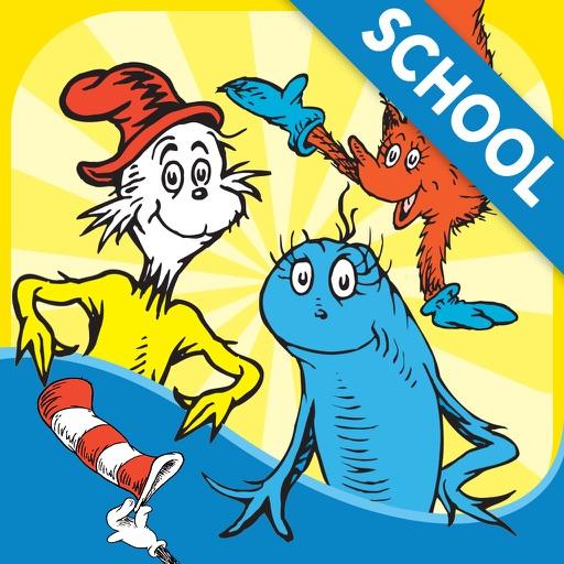 Dr. Seuss Treasury - School
