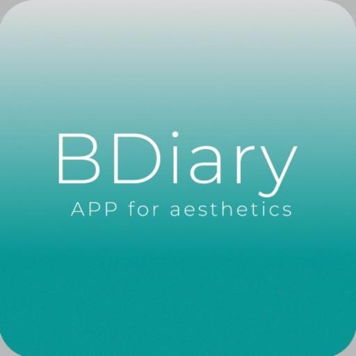 BDiary icon
