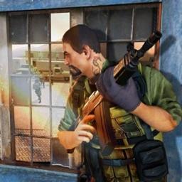 Gun Shooting Game