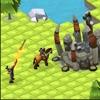 RTS Battle - iPadアプリ