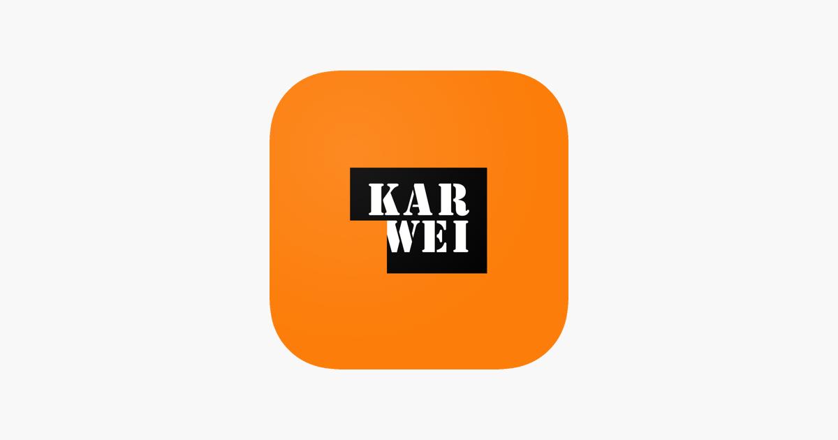 Karwei In De App Store