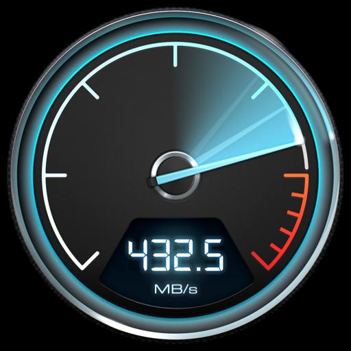 Blackmagic Disk Speed Test 黑魔法磁盘速度检测