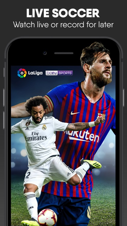fuboTV: Watch Live Sports & TV screenshot-5