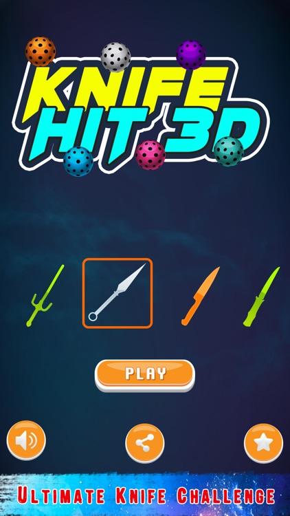 Knife Throwing screenshot-5
