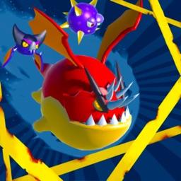 怪物禁区-休闲策略类塔防游戏
