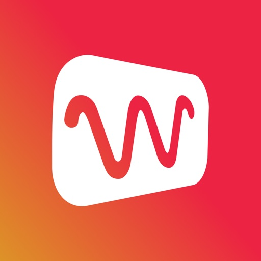 Waves Podcast and mp3 Player