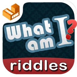 What am I? riddles - Word game