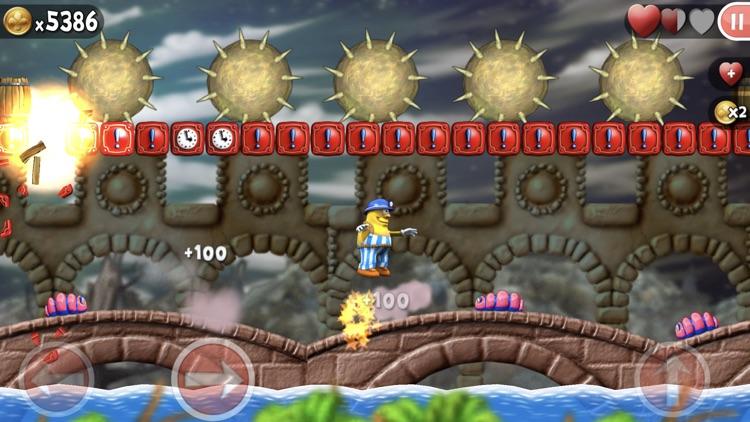 Incredible Jack: Jump and Run screenshot-4