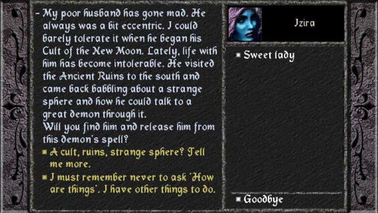 The Quest Classic - HOL V screenshot-4