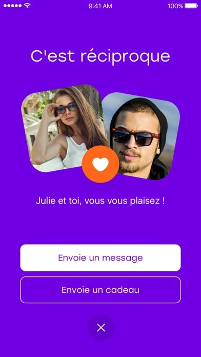 Screenshot for Badoo Premium in Lebanon App Store